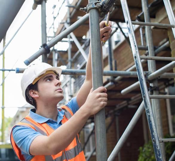 Ubezpieczenie dla firm budowlanych