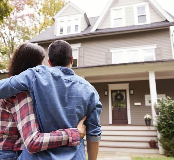 Ubezpieczenie domu lub mieszkania